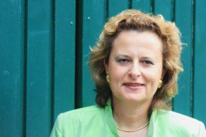 Magda Mahmoud